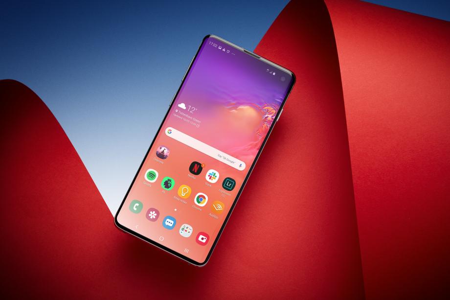 Android 10 lortuko duzu Galaxy modeloak iragarri!