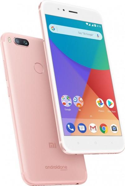 Xiaomi Mi A1 için Android Pie