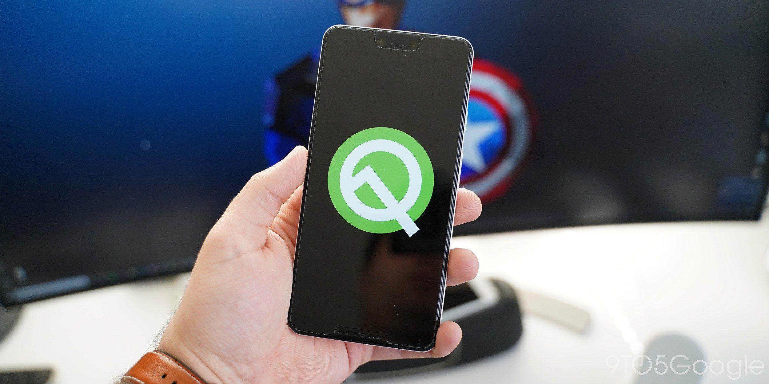 Android Q Beta dago!  Orduan, nola instalatu Android Q Beta?