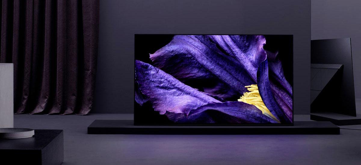 Android TV Pie, AirPlay eta HomeKit sistemaren eguneratze izugarria Sony OLEDentzat