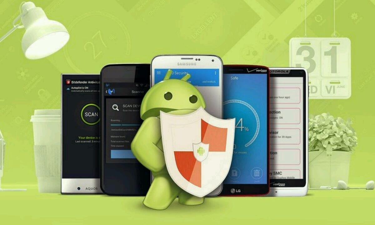 Android aplikazioaren birus berri bat aurkitu da zure telefonoko bateria xukatzen duena