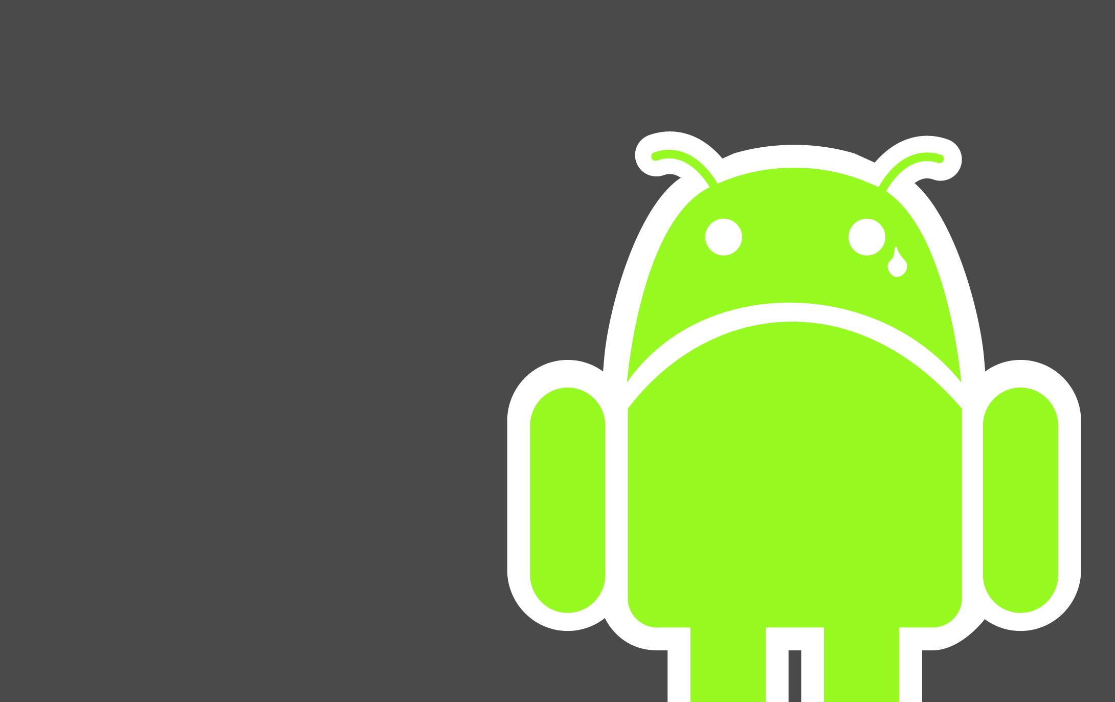 Android auzitara doa!  Orduan, zergatik?
