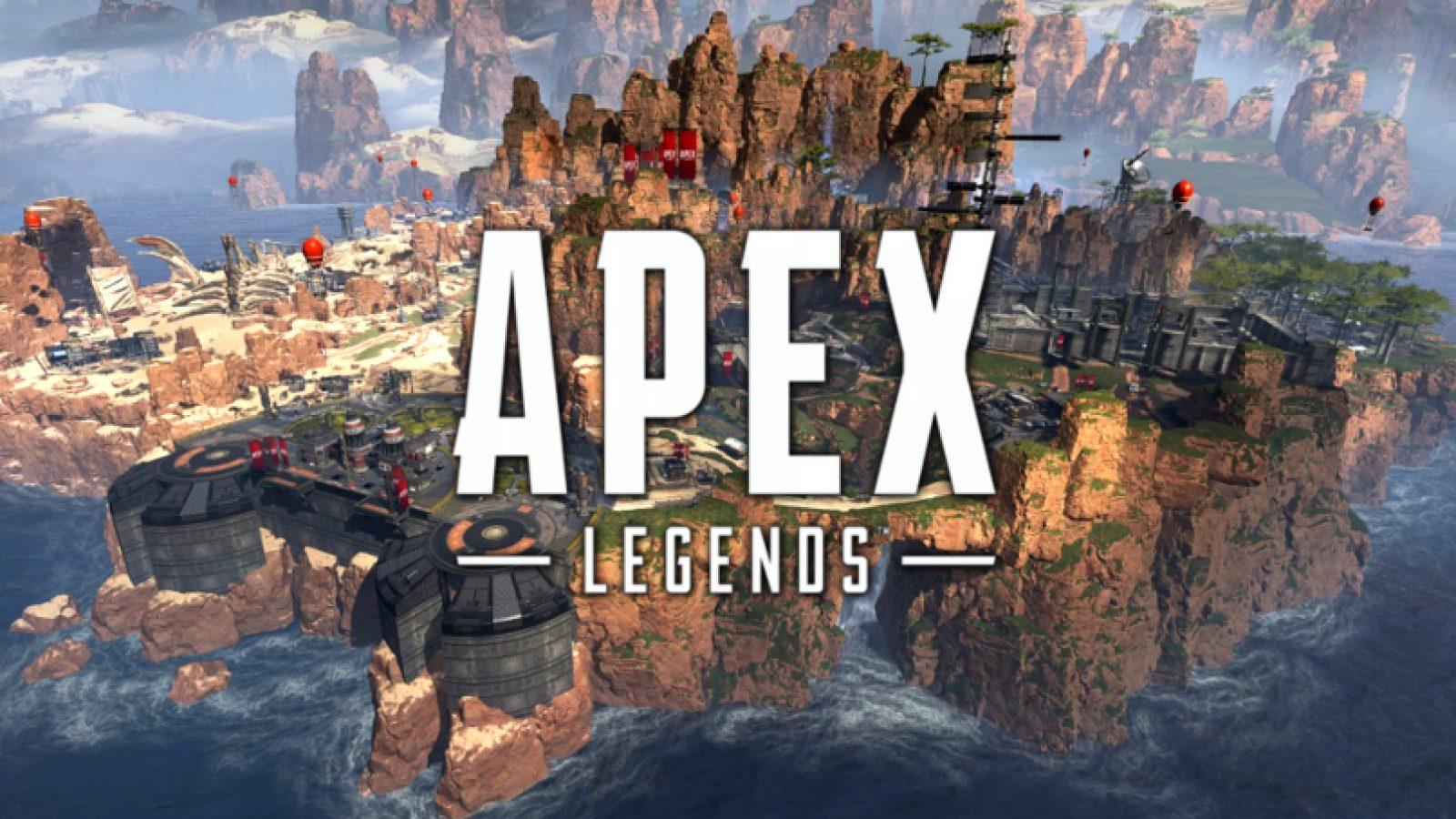 Apex Legendsko 16 mila jokalari debekatu zituzten!