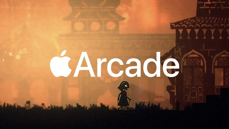 Apple Arcade eskuragarri dago!  Partida guztiak turkieraz daude!