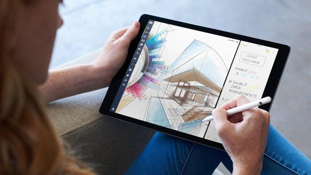 Apple Arkatza iPhone eta iPad eredu zaharretan ere erabil daiteke!