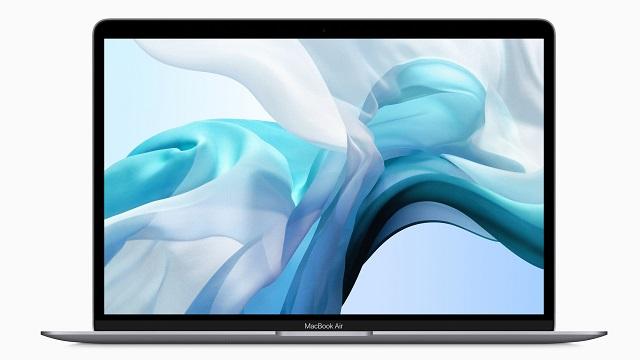 Apple Aurten ere tximeleta teklatuetatik aldendu daiteke