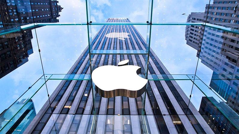 Apple EBrekin gerran 13.000 milioi euro ordainduko ditu Irlandan zergak ordaintzeko
