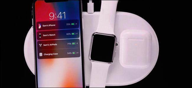 Apple Ez du AirPower Anymore-ri buruz hitz egingo 1