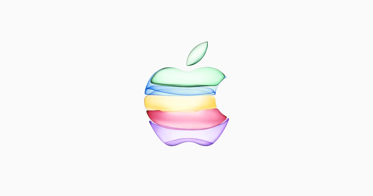 Apple Garatzaile doako garatzaileentzako botoia sakatu!