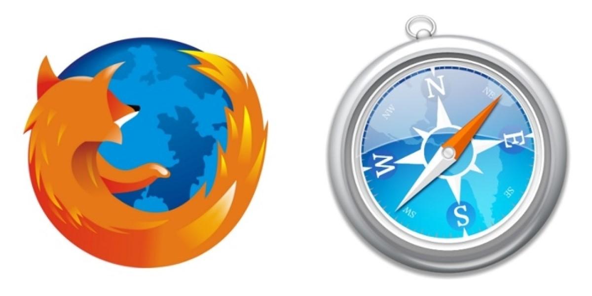 Apple Mozilla arkuek, pribatutasunaren babesa indartzen du Safarian