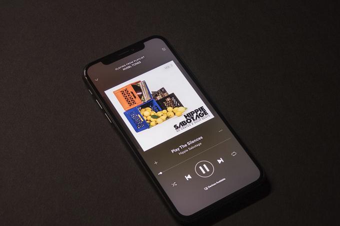 Apple Musika ez da dirua bideratutako zerbitzua
