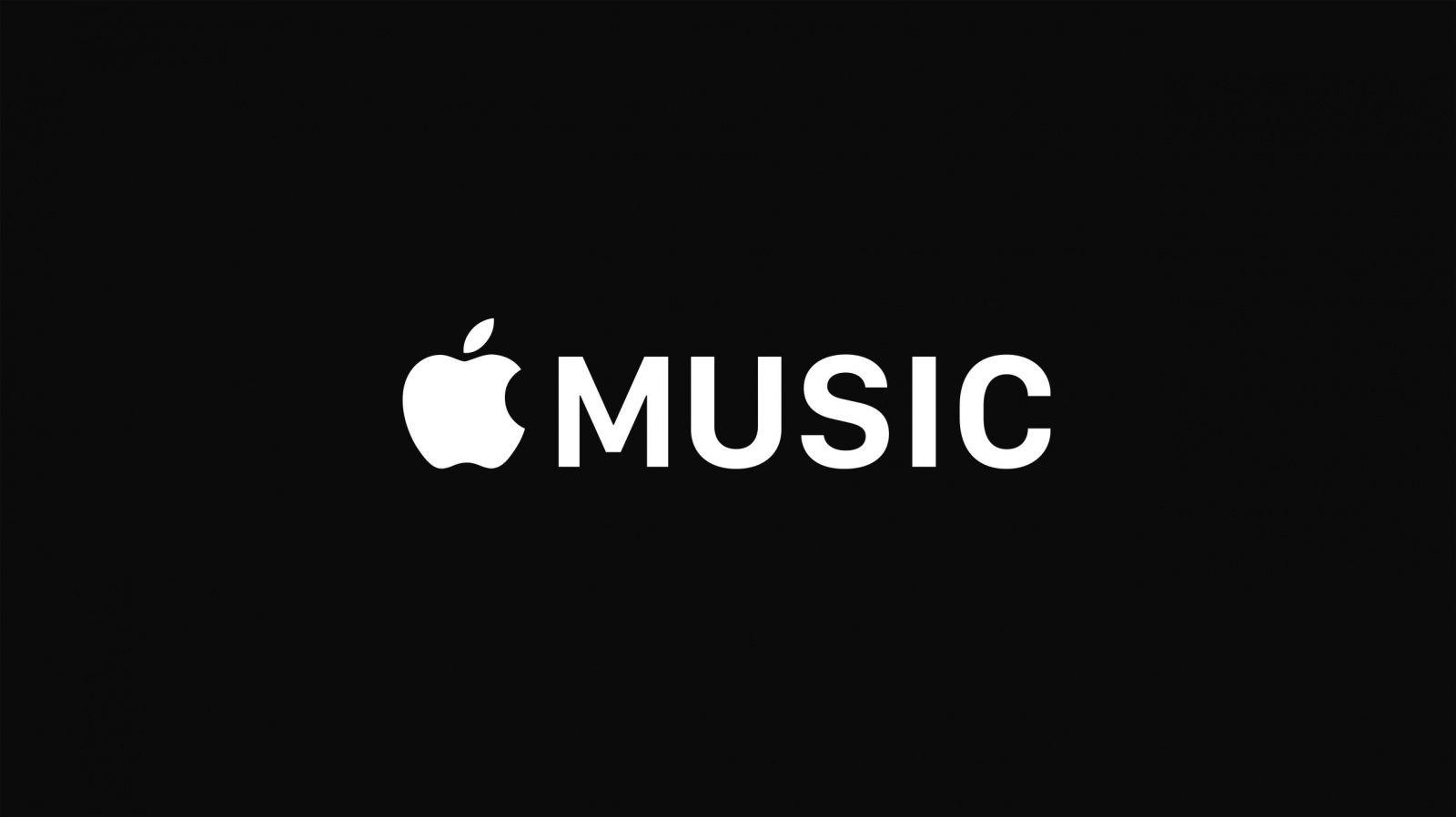 Apple Musikak lehiarekin bat egiten du azkenean.  Estreinatu eta lau urtera, zerbitzua arakatzailean funtzionatzen du