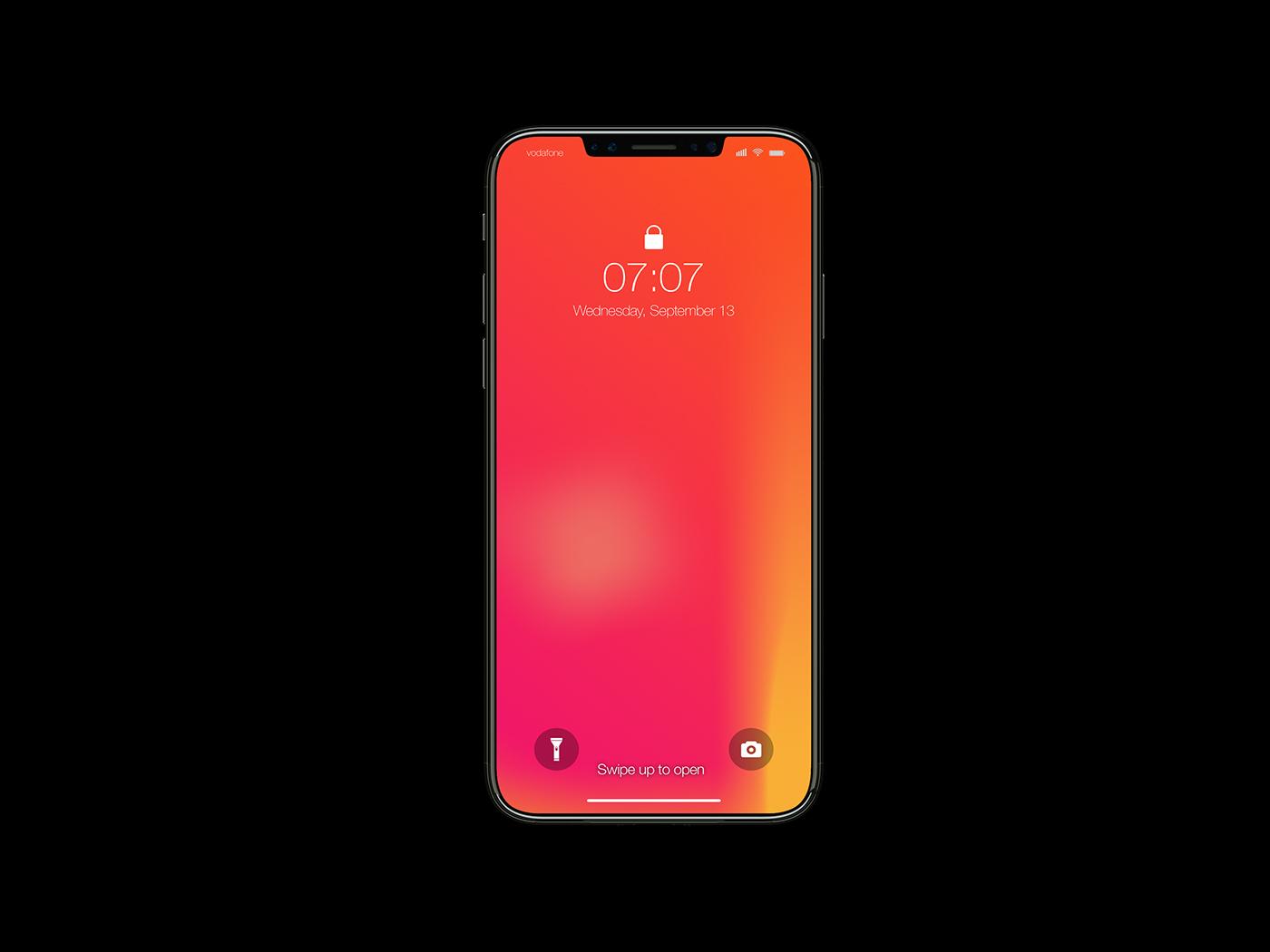 Apple Samsung OLED pantailarako bestelako alternatiben bila