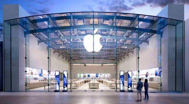 Apple Turkiak bere prezioa eguneratu du!  Prezioak hegan egin zuten!