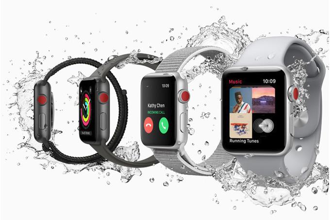 Apple Watch 2018-2018rako fitness aplikazio onenak