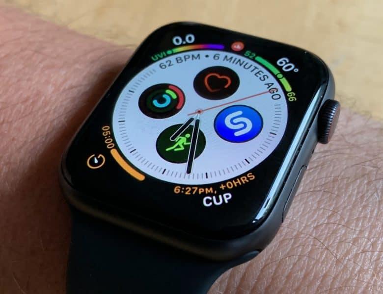 Apple Watch 4  prezioa jaitsi egin da
