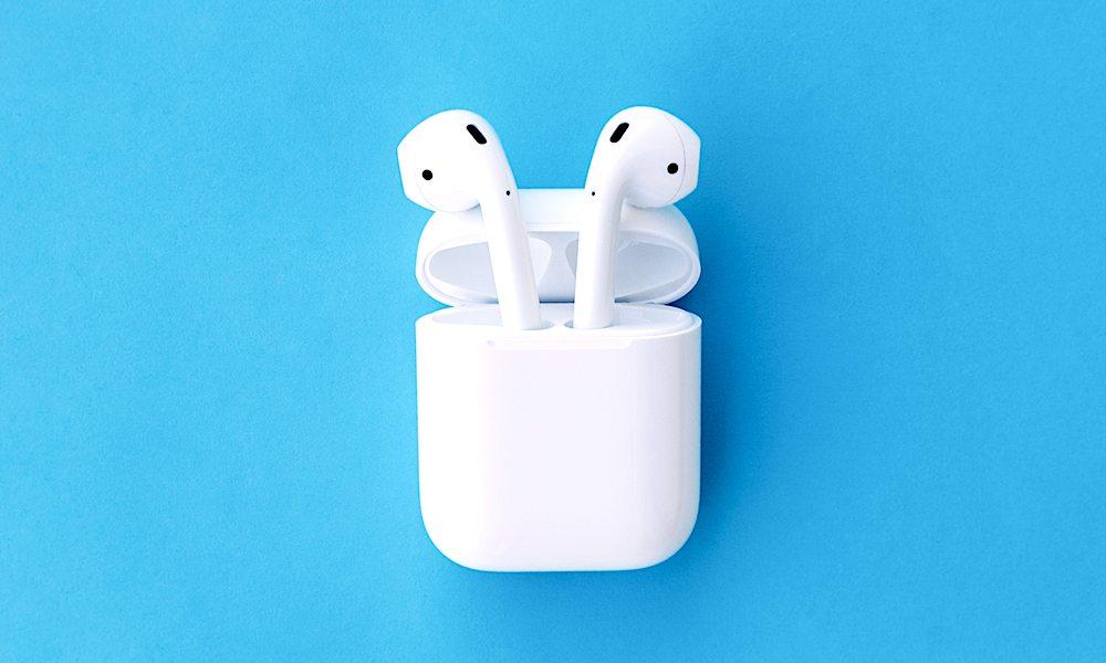 Apple airpods 2 iOS 12.2 agertu zen!