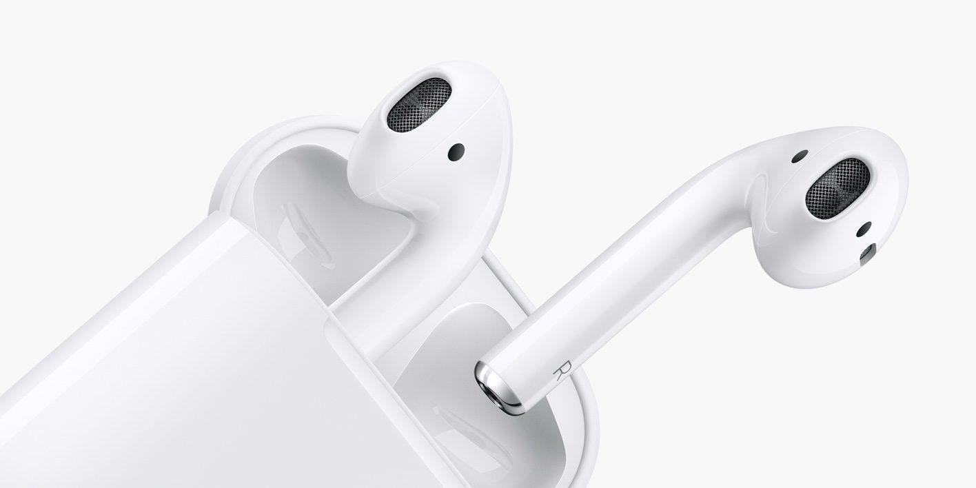 Apple airpods 2 salgai dago!