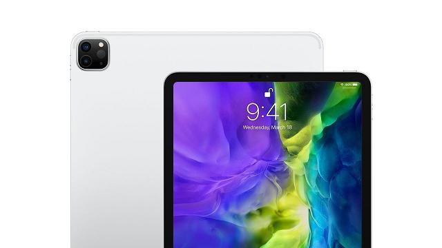 Apple iPad Pro 11 (2020) - errendimendu proben emaitzak ezagutzen ditugu