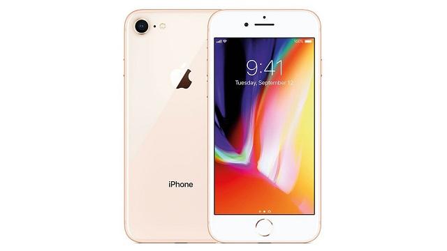 Apple iPhone 9 uste baino pantaila handiagoarekin