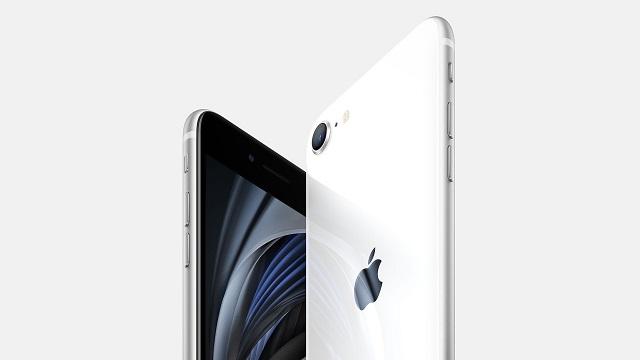 Apple iPhone SE (2020) Android bandera guztiak baino indartsuagoa da
