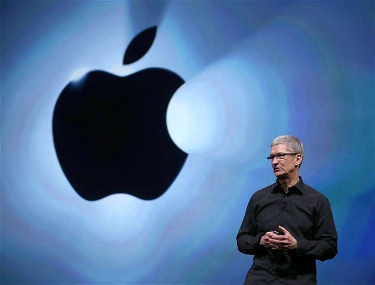Apple mahuka biribilak beren modema mugikorra sortzeko