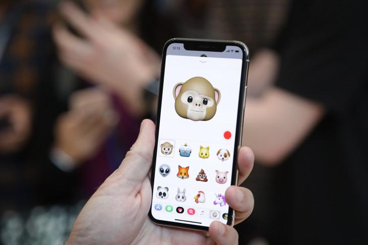 Apple pantailako teknologia berrituko du bateria aurrezteko