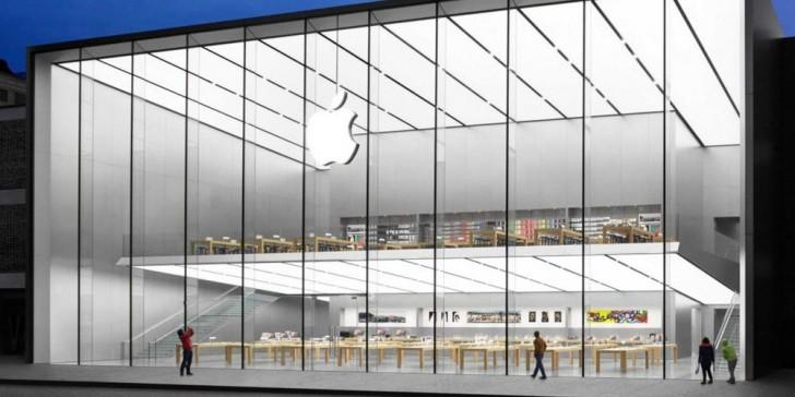 Apple patentearen kasua galdu!  440 milioi dolarreko zigorra atean!