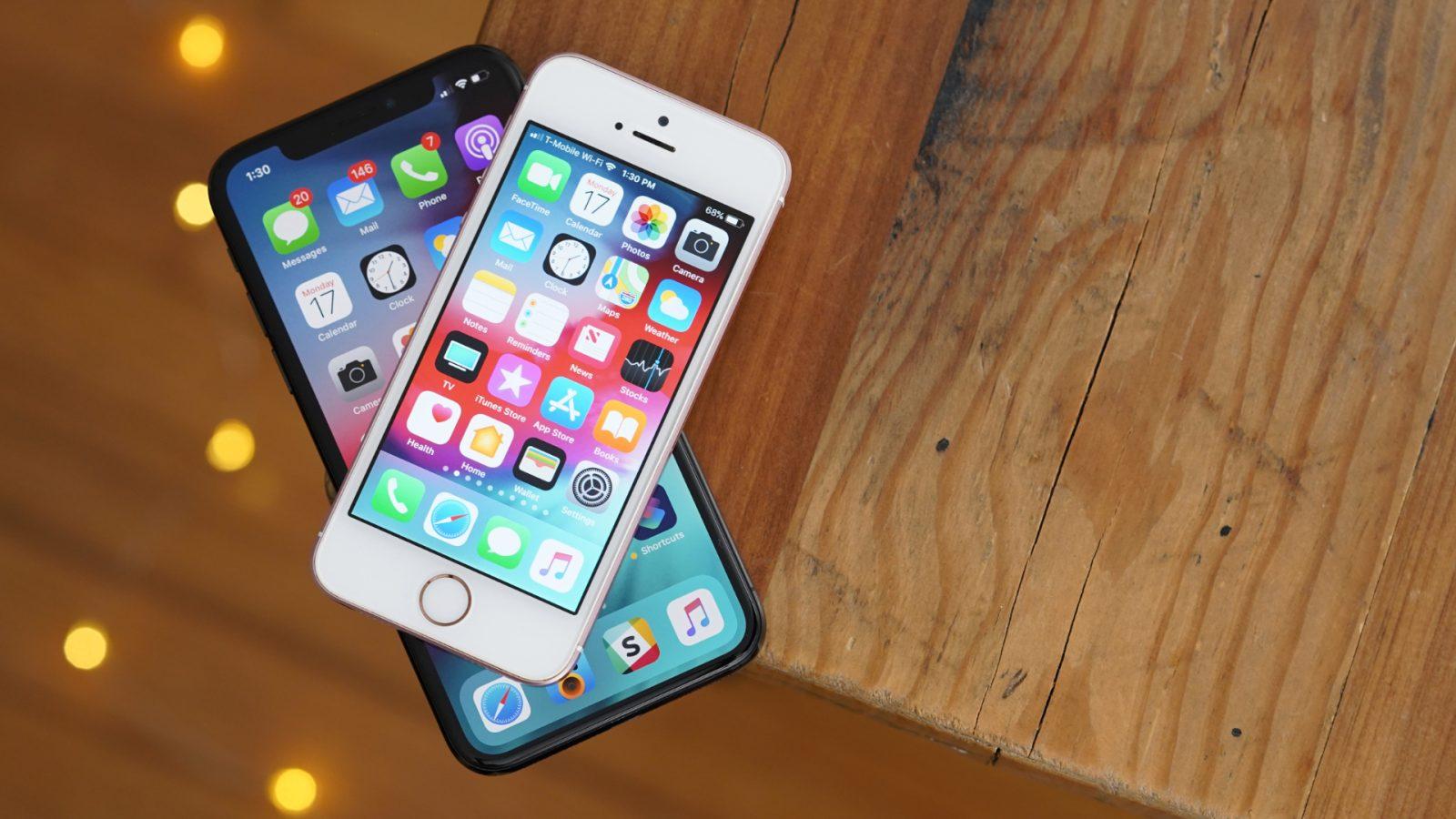 AppleTurkiarako kaleratutako iOS eguneratzeak mundu osoko erronka berrietarako bidea ireki zuen