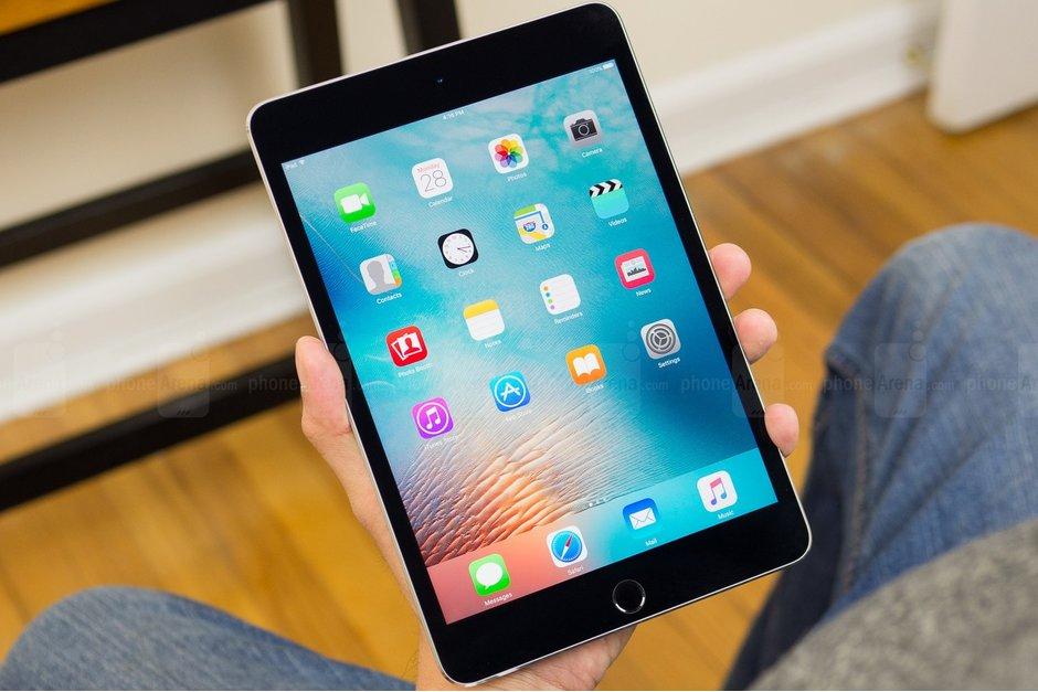 Appleharritzekoa!  iPad Mini 5 Badator!
