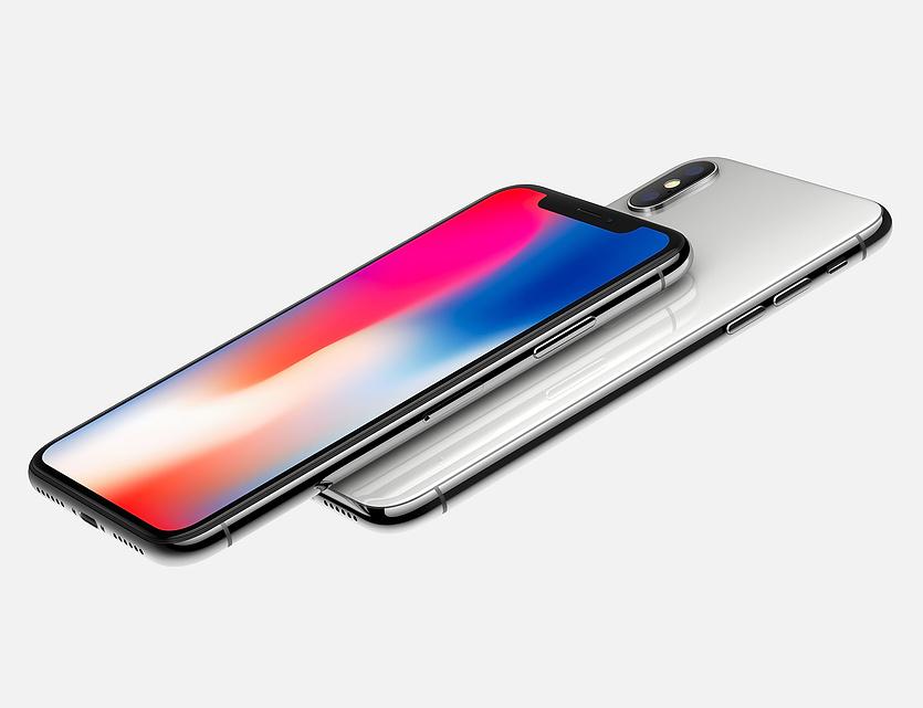 AppleiPhone X eta iPhone SE ekoiztea gelditzen da