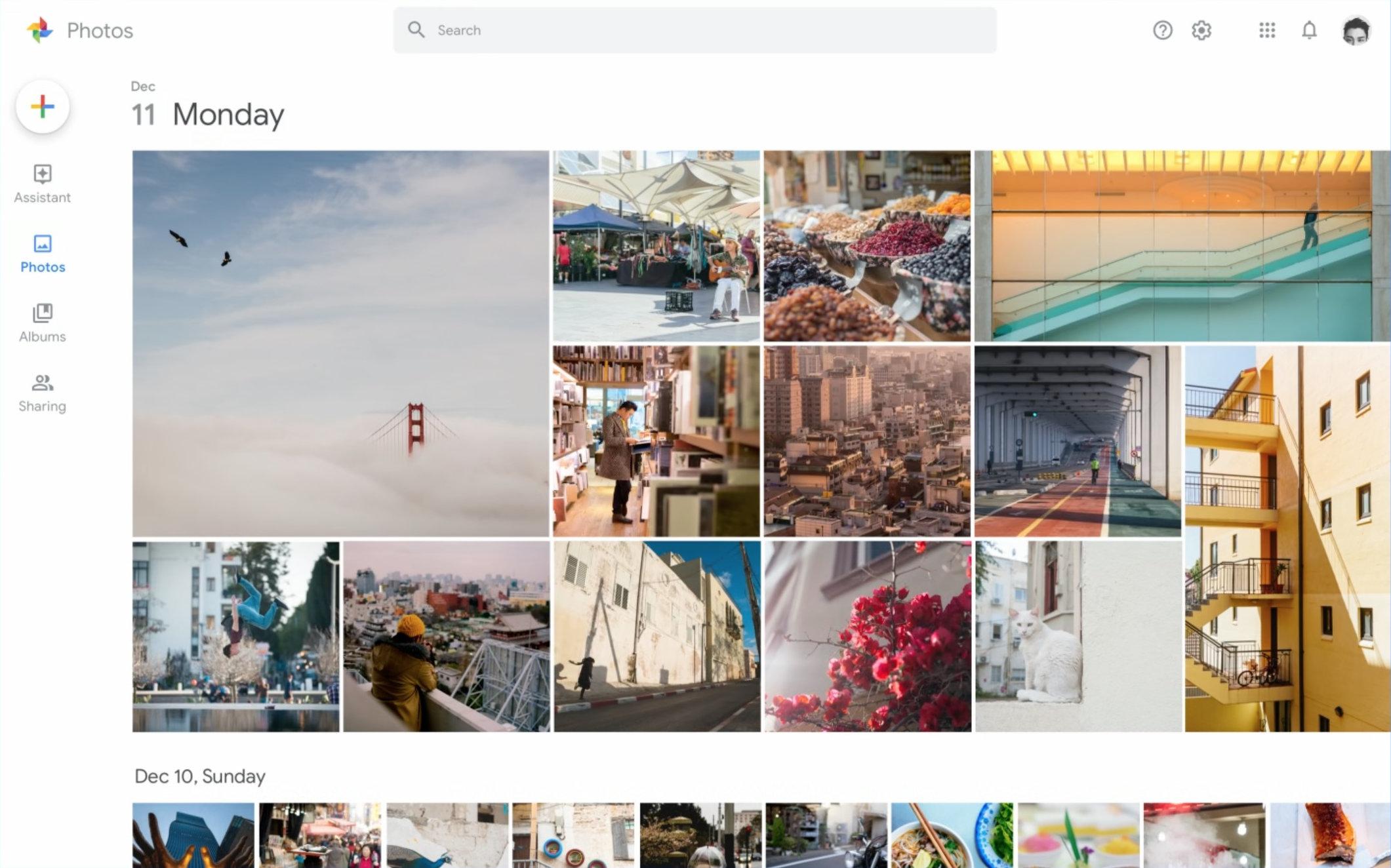 Arcane Photos hodei berria da, Google Photos-en baldintzak onartzen ez dituzten pertsonentzako