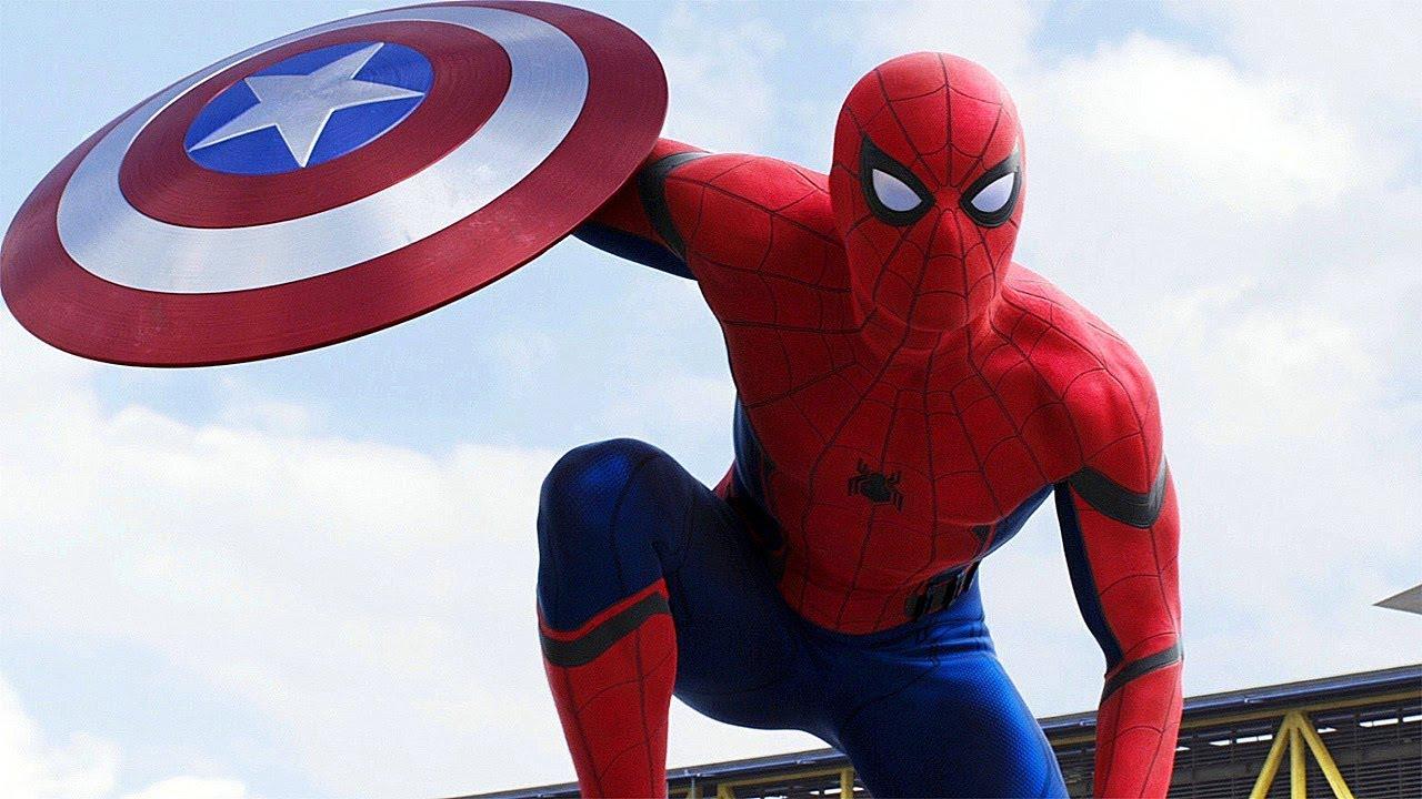 Armiarma gizona Marvel bere unibertso zinematikora itzultzen da!