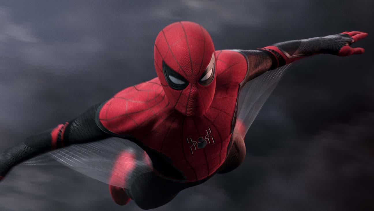 Armiarma gizona Marvel bere unibertsoa uzten ari da!