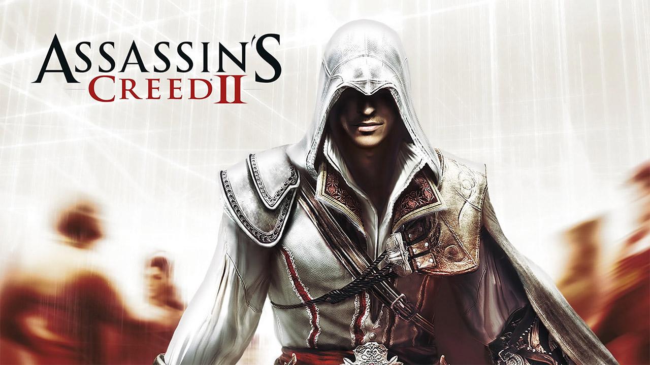 Assassin's Creed II doan erabilgarri dago Uplay-n