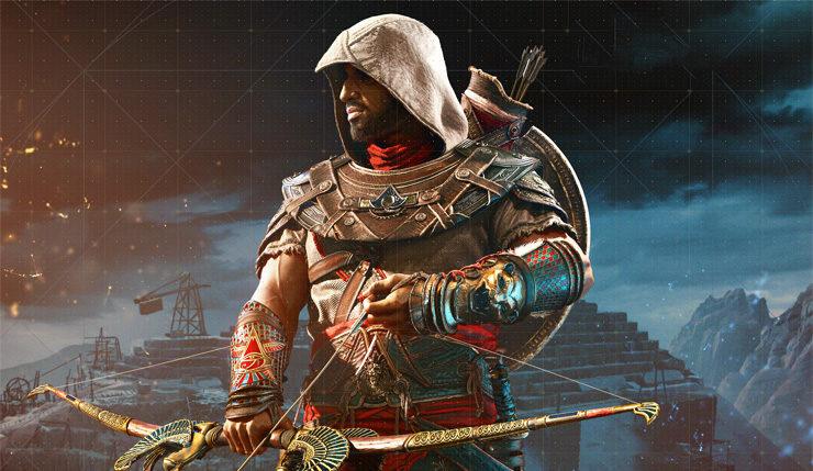 Assassins Creed Kingdom-en inguruko lehen xehetasunak agertu ziren