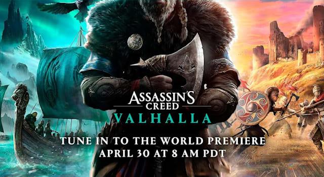 Assassin's Creed: Valhallak zirrara sortu zuen