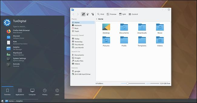 Aste honetan ere Ubunturen bertsio alternatiboak ateratzen dira 1