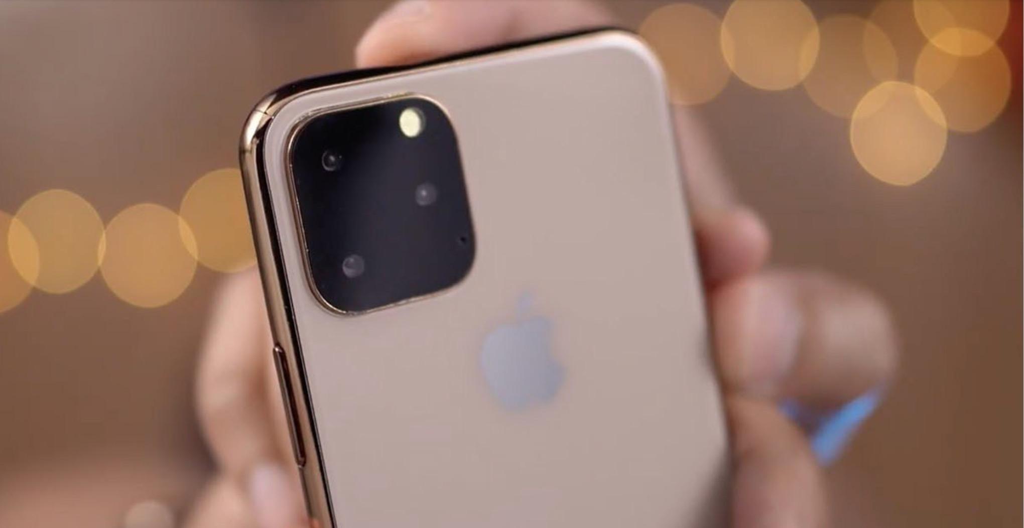 Astea irekitzeko galdera: iPhone 11ren estreinaldia bihar.  Zein eredu erosiko duzu?