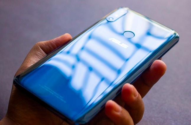 Asus 3 eguneratzeak Android Pie-ra