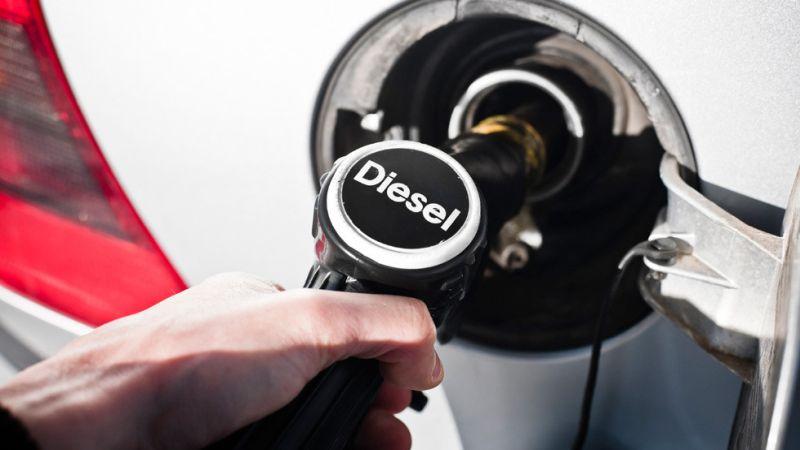 Automobilgintzan aro baten amaiera: Diesel autoak