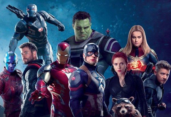 Avengers Endgame Turkiako gailurrean dago oraindik