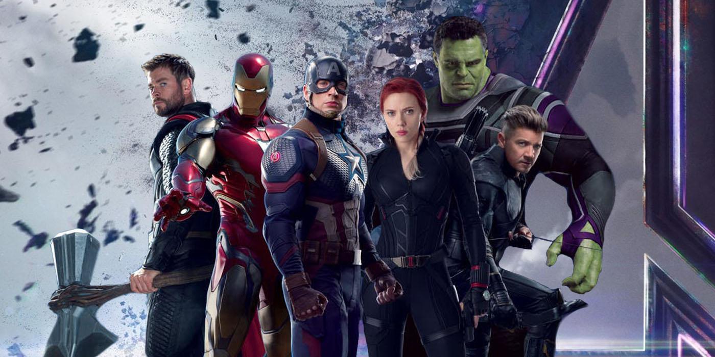 Avengers Endgame-k Titanic atzean utzi du!