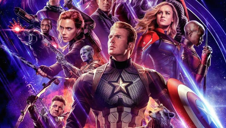 Avengers Endgame-ri buruz ikasi duguna