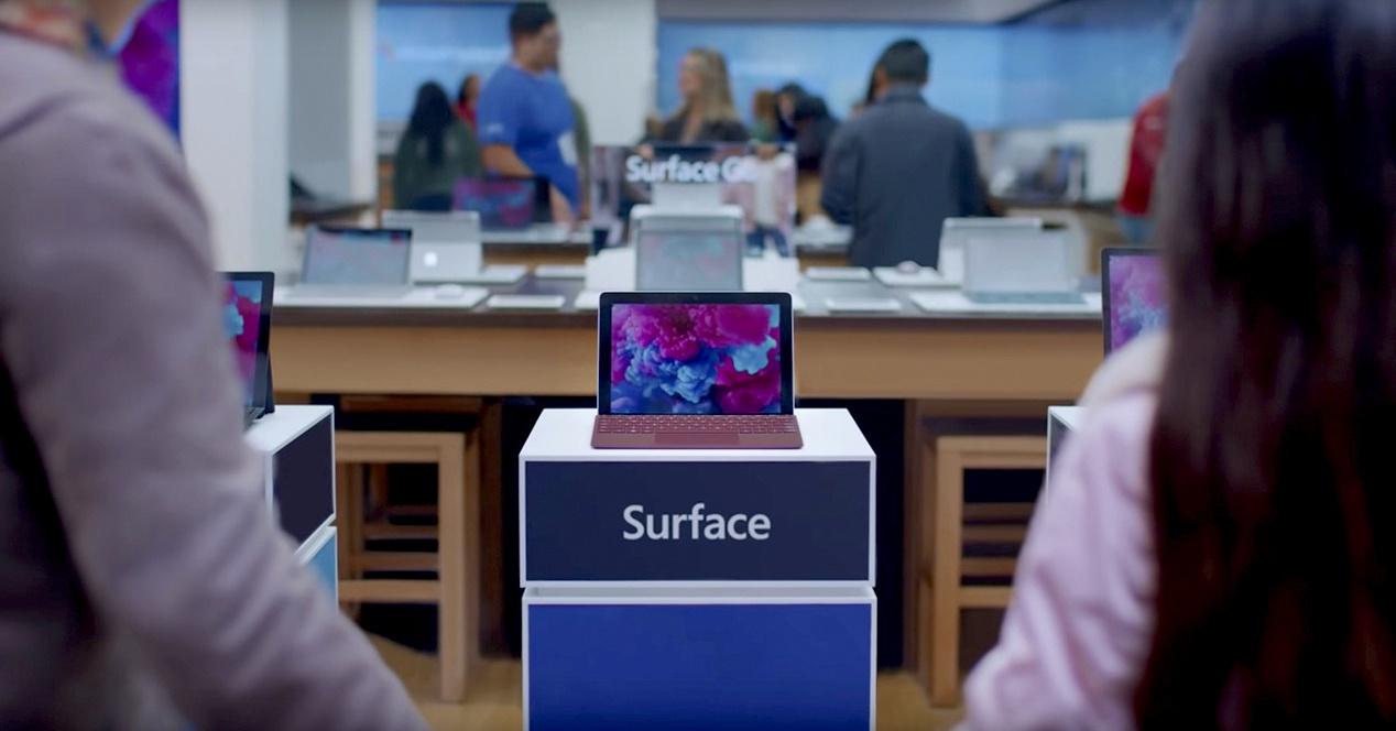 """Microsoft-ek iPad Pro kantatu du: ez da """"benetako ordenagailua"""""""