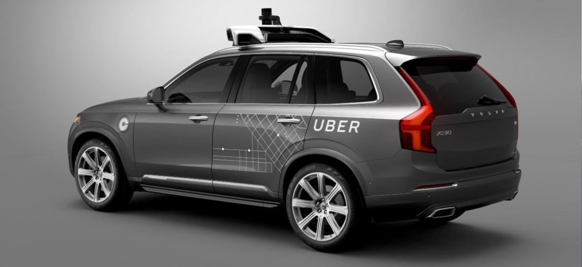 Azkenean, badakigu zergatik jo zuen Uberren auto autonomoak emakumea