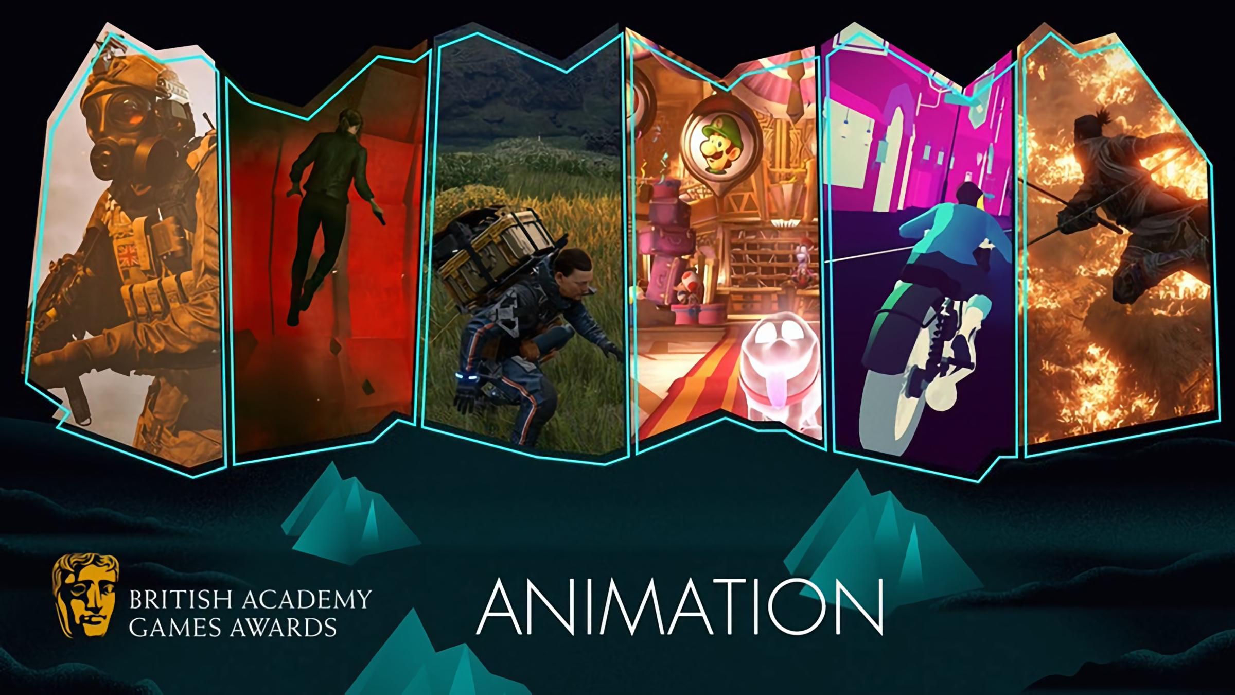 BAFTA 2020 Oyun Ödülleri