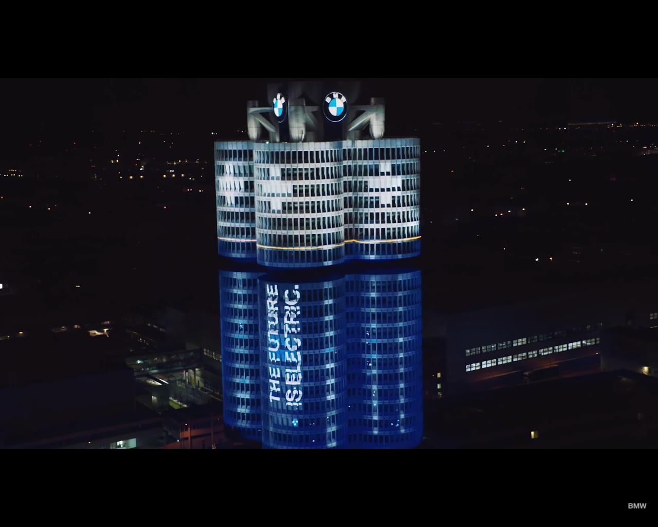 BMW-k 100.000 auto elektriko saltzen ditu