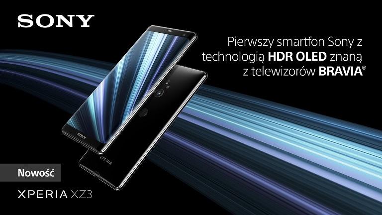 Badakigu Sony smartphoneak 2020rako zer prestatzen ari diren 1