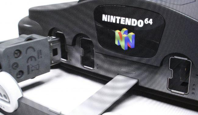 Badira zurrumurruak Nintendo Might abiarazi laster N64 Classic Mini 1